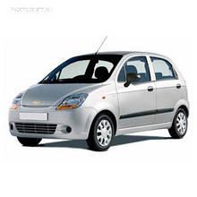 Matiz II (M200) 2005-2011