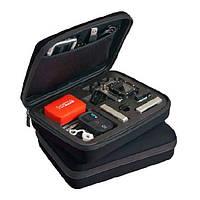 Кейс сумка для GoPro, SJCAM, Xiaomi (medium case), фото 1