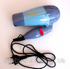 Компактный дорожный фен Target TG-1395, фото 2