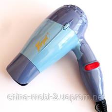 Компактный дорожный фен Target TG-1395, фото 3