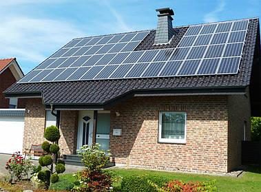 Как определить солнечную эффективность крыши вашего дома?