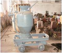 Капитальный ремонт, модернизация торкрет оборудования
