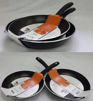 Сковородка алюминиевая 24 или 28 см на выбор Ballarini 24/28