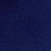 Фетр 1мм 20х30 темно-синий