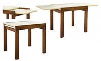 Стол раскладной Твист, дерево, (Мебель-Сервис)