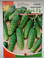 Семена огрурца сорт Руфус F1 корнишон 5гр