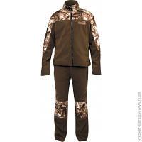 Брюки, Куртки, Костюмы Для Охоты И Рыбалки Norfin Hunting Forest XXL (723005-XXL)