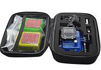 Кейс сумка для GoPro, SJCAM, Xiaomi (small case)