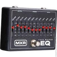 Педаль Гитарных Эффектов Dunlop M108 10-Band Graphic EQ