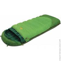 Спальник-одеяло Alexika Siberia Plus Green Right (9252.0101_right)