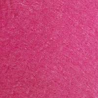 Фетр 1мм в рулоне 35м ярко-розовый