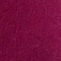Фетр 1мм в рулоне 35м темно-малиновый
