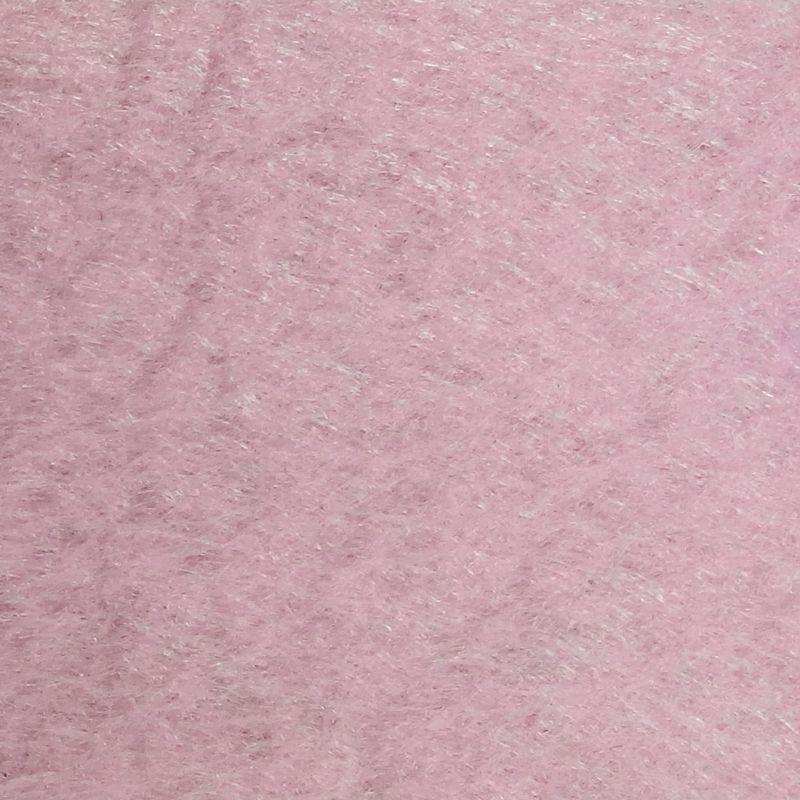 Фетр 1мм в рулоне 35м розовый