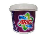 Стиральный порошок для стирки белья ARIEL Actilift Color Megaperls 6кг ариель