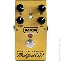 Педаль Гитарных Эффектов Dunlop M77 Custom Badass Modified O.D.