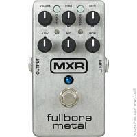 Педаль Гитарных Эффектов Dunlop M116 Fullbore Metal