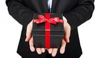 Что подарить деловому мужчине?