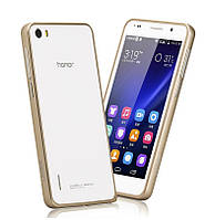 HONOR Ultra Steel Defense iPhone 6 Plus Gold