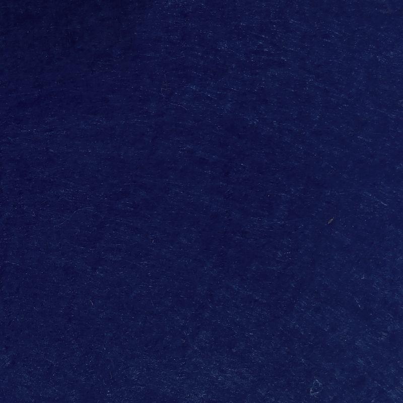 Фетр 1мм в рулоне 35м синий