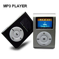 Digital MP3 Player Shuffle With Micro TF + SD Card Slot