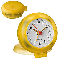 Складывающиеся настольные часы с будильником, цвет на выбор