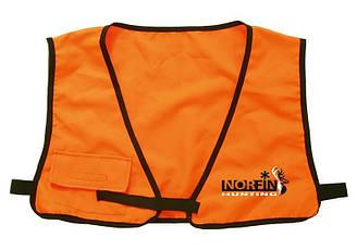 725003-L Жилет безоп. Norfin Hunting SAFE VEST