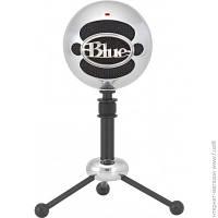 Микрофон Blue Microphones Snowball Brushed Aluminum