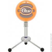 Микрофон Blue Microphones Snowball Orange