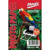 MAGIC A6 180 г/м2 глянцевая (glossy) односторонняя 100 листов