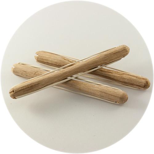 деревяные бигуди