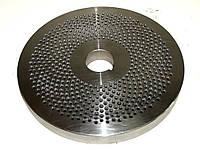 Матрица к гранулятору диаметр 260 мм.