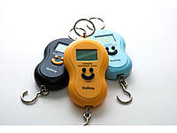 Портативные электронные весы кантер Portable electronic scale
