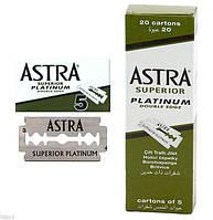 Лезвия Astra