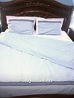 Вышитое постельное белье, фото 1