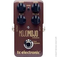 Педаль Гитарных Эффектов TC Electronic Mojo-Mojo Overdrive