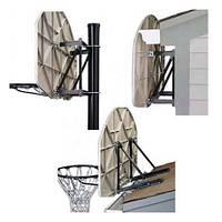 Набор крепежа для баскетбольных щитов Spalding