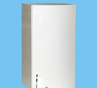 Шкаф навесной для ванной комнаты Ш-300-500 радиус
