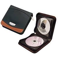 Футляр для 24-х CD-дисков