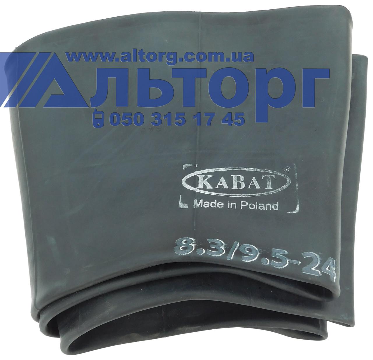 Камера 8.3/9.5-24 TR-218A - Kabat