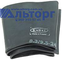 Камера 8.3/9.5-24 TR-218A - Kabat, фото 1