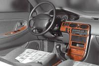Декор салона Mazda 626 1992-1997