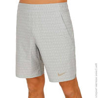 Шорты Nike Gladiator premier 9 Short L, grey (599792-045)