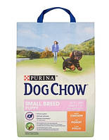 PURINA  Dog Chow Puppy Small Breed Курица 2,5Kg