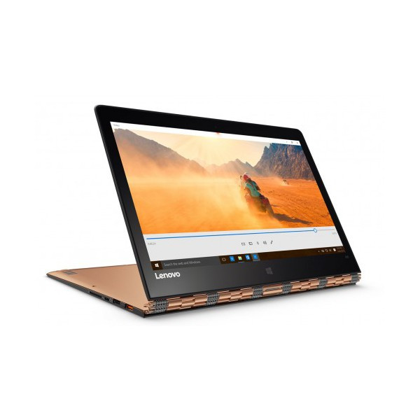Ноутбук LENOVO Yoga 900-13ISK (80MK00K8PB) Gold