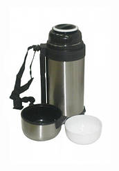 Термос Vacuum Travel Pot 1200ML
