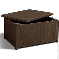 Мебель Для Сада И Кемпинга Keter Arica, коричневый