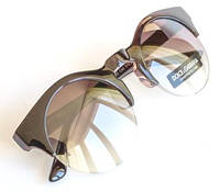 Очки D&G 4260 dark brown