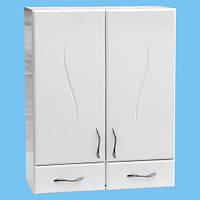 Шкаф навесной для ванной комнаты Ш-502-802 фрез
