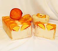 Персиковый йогурт