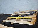 Лист рессоры №2 передний, задний ГАЗ 3302 1525 мм без ушка (Чусовской металургический завод, Россия), фото 2